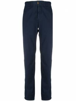Incotex зауженные брюки 10A13490824