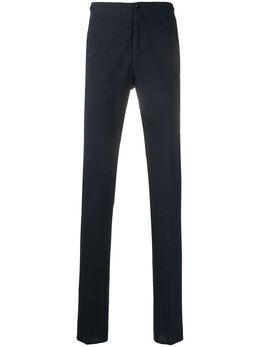 Incotex зауженные брюки 1WT57T9175A