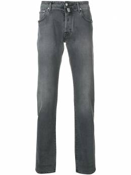 Jacob Cohen fitted straight jeans J688COMF01136W4