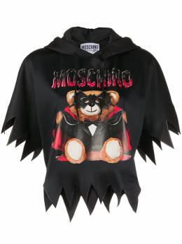 Moschino худи Dracula Teddy V17140529