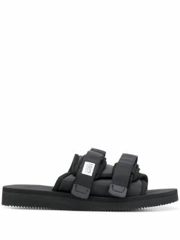 Suicoke Moto-Cab slip-on sandals 056CAB