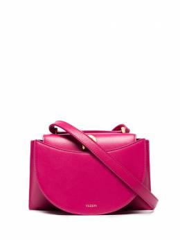 Yuzefi сумка на плечо Edith YUZSS20ED07