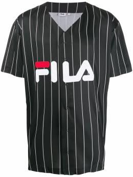 Fila рубашка Dawn Baseball с контрастными полосками 681272