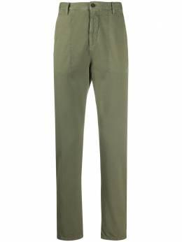 Incotex брюки кроя слим 10S13790823