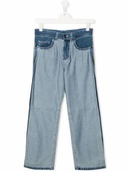No.21 Kids джинсы прямого кроя N2148RN0074