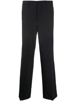 Lemaire брюки широкого кроя со складками M201PA145LF431