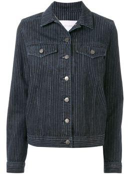 Nobody Denim джинсовая куртка Franklin J8493