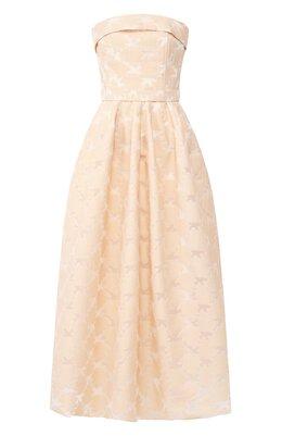 Платье-миди Terekhov Girl 2DE056/8113.102/S20