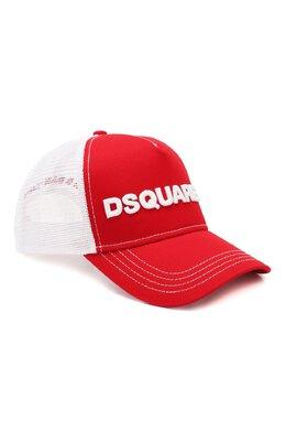 Бейсболка Dsquared2 BCM0028 13550001