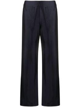Soulland атласные брюки Asta W0105011ASTA