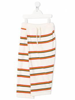 Marni Kids юбка в полоску M002M9M00HK