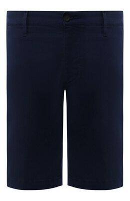 Хлопковые шорты Ag 1185SUB/MBER