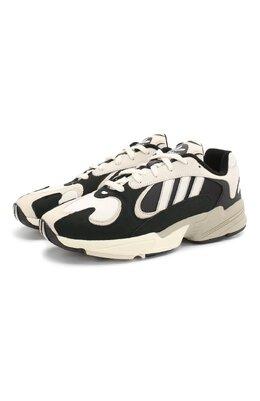 Комбинированные кроссовки Yung-1 Adidas Originals EF5342