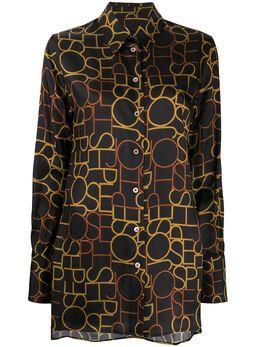 Joseph рубашка Beatrice с логотипом JF004692
