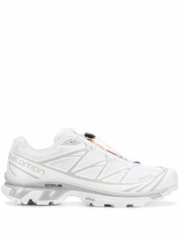 Salomon S/lab кроссовки на ребристой подошве L40764900