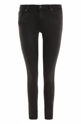 Однотонные джинсы-скинни Ag SPG1389-FS/RTK