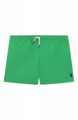 Плавки-шорты Polo Ralph Lauren 321785582