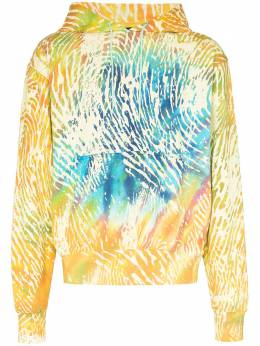 Adidas X Pharrell Williams tie-dye hoody GD3659