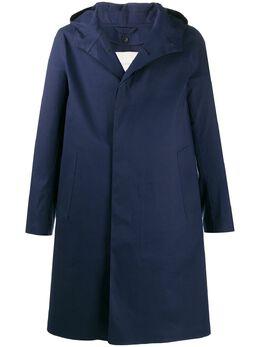 Mackintosh пальто Chryston с капюшоном RO5116