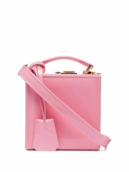 Natasha Zinko сумка в форме куба FW1870909