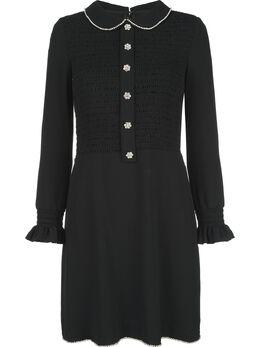 Marc Jacobs декорированное платье V5000007001