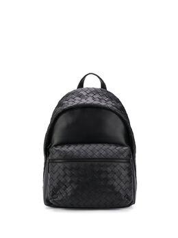 Bottega Veneta рюкзак с плетением Intrecciato 599634VCPQ2