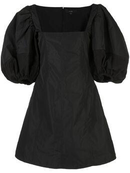 Ellery платье мини Lady D'arbanville 9FD675SA
