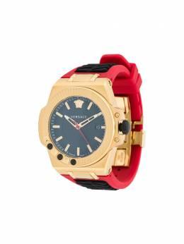 Versace наручные часы Chain Reaction 45 мм VEDY00319