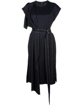 Proenza Schouler платье с поясом R2013013BY159