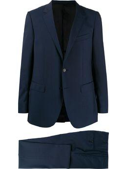 Lanvin строгий костюм-двойка RMSU0005N001P20