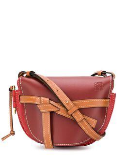 Loewe маленькая сумка Gate 32154T20