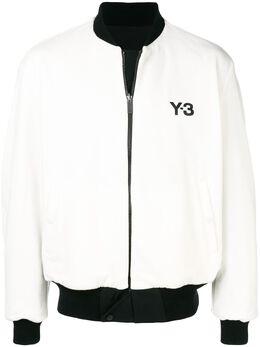 Y-3 куртка-бомбер MREBELREVJACKET