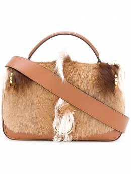 Balmain маленькая сумка на плечо W7FS220PGZG