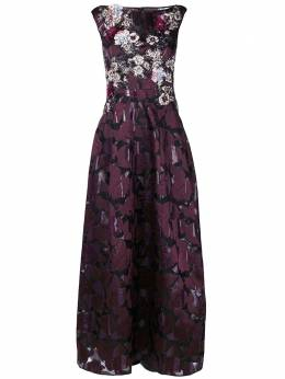 Talbot Runhof платье 'Noralee' NORALEE2AC21