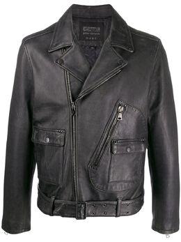 John Varvatos байкерская куртка из коллаборации с Led Zeppelin L1274V4Y1027