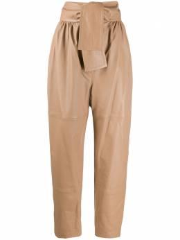 Zimmermann зауженные брюки 6506PESP