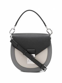MCM сумка на плечо Patricia в стиле колор-блок MWSASPA05