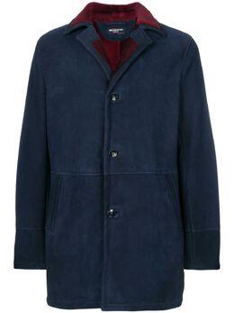 Kiton куртка на пуговицах UW0310V03P241