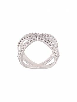 Alinka кольцо с бриллиантами 'Katia' ZABD0018M18W20
