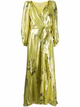 Temperley London платье Eda 19AEDA53124
