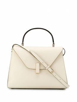 Valextra сумка Iside с верхней ручкой WBES0056028LOC99
