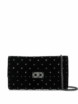 Valentino Garavani клатч Rockstud Spike.It SW0B0137RHI