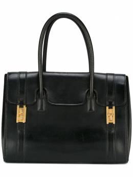 Hermes сумка-тоут Drag Bag pre-owned 126904