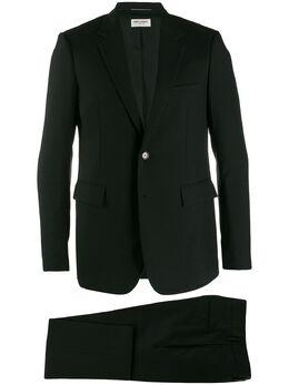 Saint Laurent классический костюм-двойка 533749Y404W
