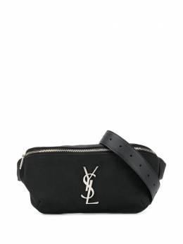 Saint Laurent поясная сумка с логотипом 590076GIV6E