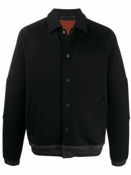 Ermenegildo Zegna Xxx куртка на кнопках CUCJ017UJ60