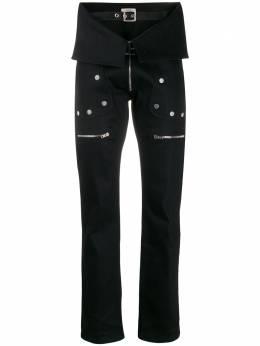 Zilver джинсовые брюки RE20WTR02