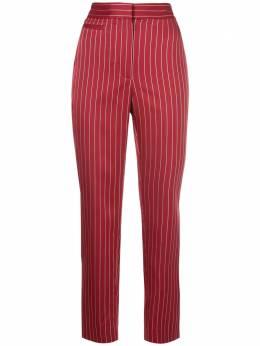 Sies Marjan брюки в полоску 11SS6030