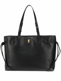 Bally сумка-тоут с открытым верхом 6232702