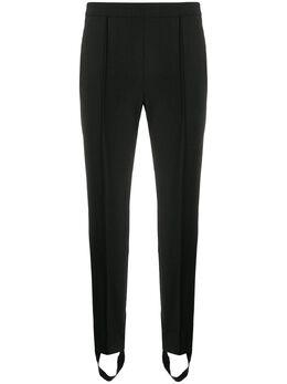 Brunello Cucinelli брюки со штрипками M0091MO116CX690